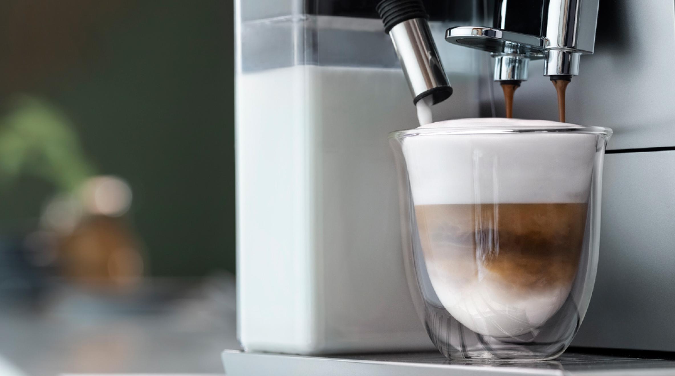 Лучшие кофеварки для капучино