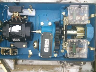 Электропривод SP 0 280.0-04BAC/04