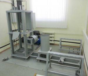 Автоматизированный стенд механических испытаний АСМИ-500СЭТ