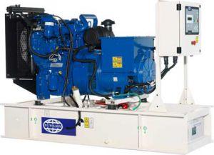 Дизельный генератор <strong>FG Wilson</strong> P55-1