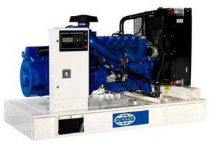 Дизельный генератор <strong>FG Wilson</strong> P165-1