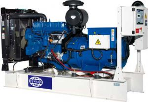 Дизельный генератор <strong>FG Wilson</strong> P275H-2